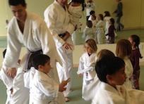Children's Judo