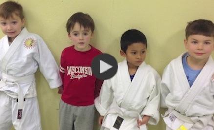 Hanabi Judo 2013